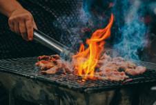 BBQ Franchise For Sale - Colorado Front Range