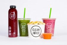 2 Clean Juice Franchises for Sale - Six Figure Owner Benefit