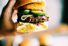 Profitable Fast Casual Burger Franchise for Sale 26 Miles West of Houston